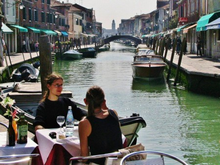 cual es la mejor época para ir a venecia