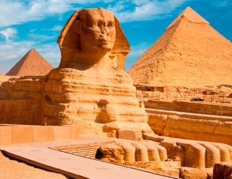 cual es la mejor epoca para viajar a egipto