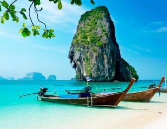 viajar a las playas de tailandia