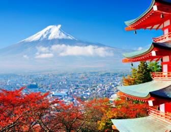 cual es la mejor época para viajar a japon
