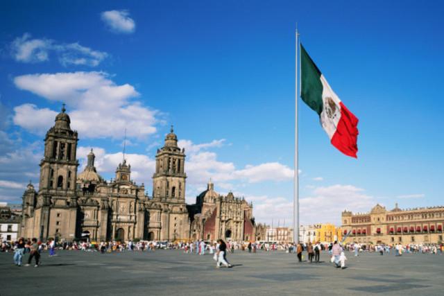 cual es la mejor epoca para viajar a mexico