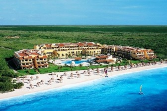 visitar hoteles en cancun
