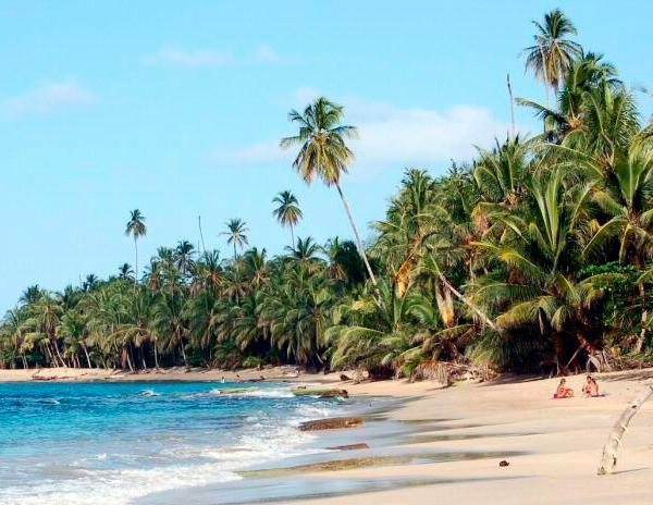 mejor epoca para ir a las playas de costa rica