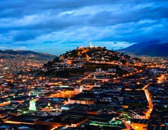 mejor epoca para viajar a ecuador