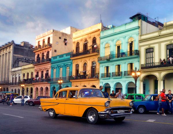 cual es la mejor epoca para viajar a cuba