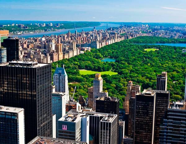 cual es la mejor epoca para viajar a nueva york
