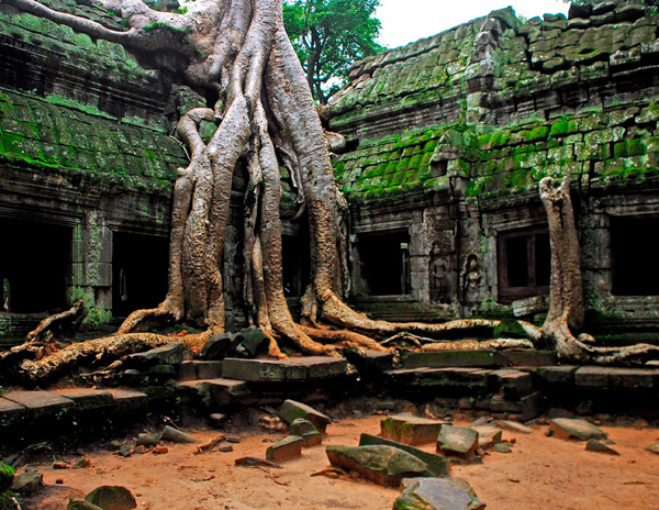 mejor epoca para viajar a angkor wat