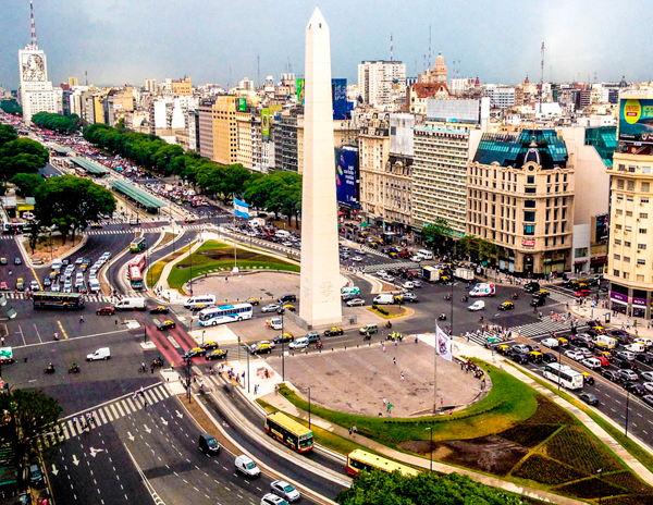 cual es la mejor epoca para viajar a argentina