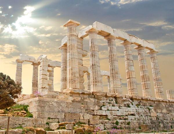 cual es la mejor epoca para viajar a grecia