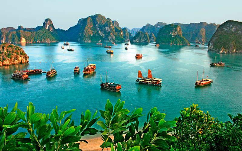 mejor epoca para viajar a vietnam en asia