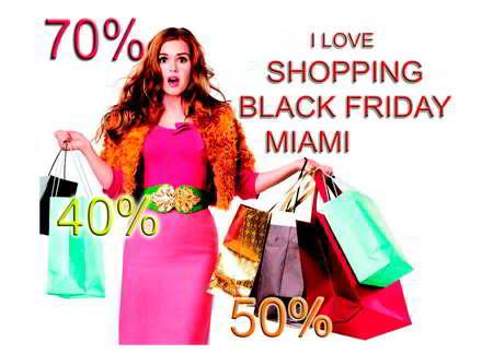 mejor epoca para ir de compras a miami