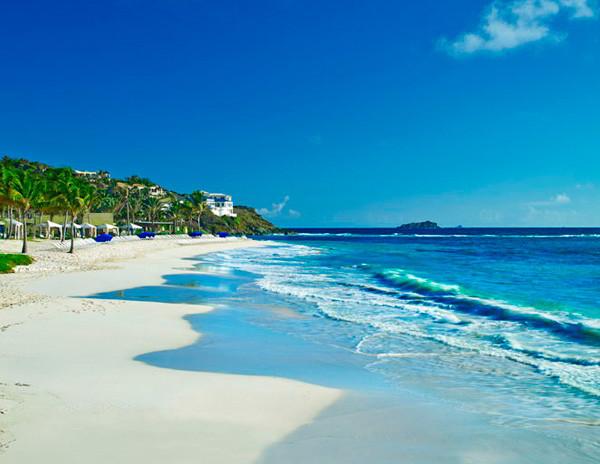 mejor epoca para viajar a san martin caribe