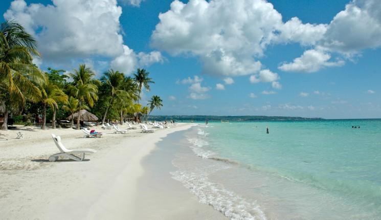 mejor epoca para viajar a Jamaica