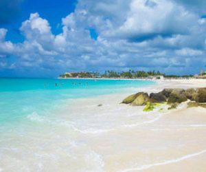 mejor epoca para ir a Aruba