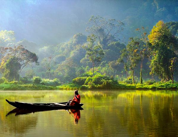 cuando ir a indonesia y Bali