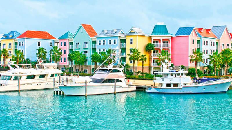 mejor epoca para viajar a las bahamas