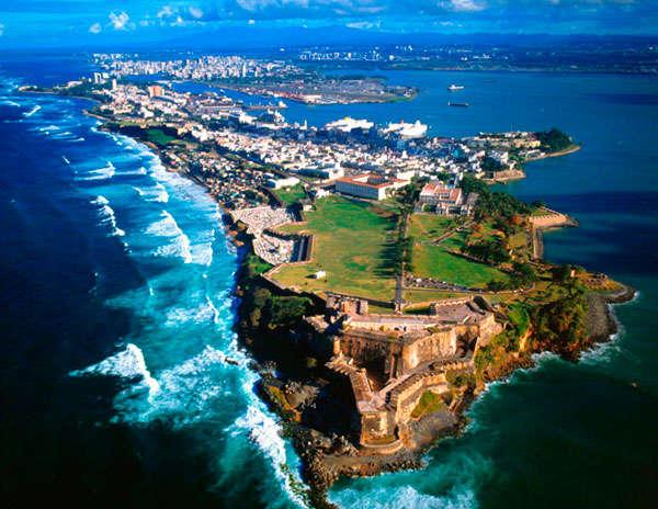 cuando viajar a San Juan de Puerto Rico