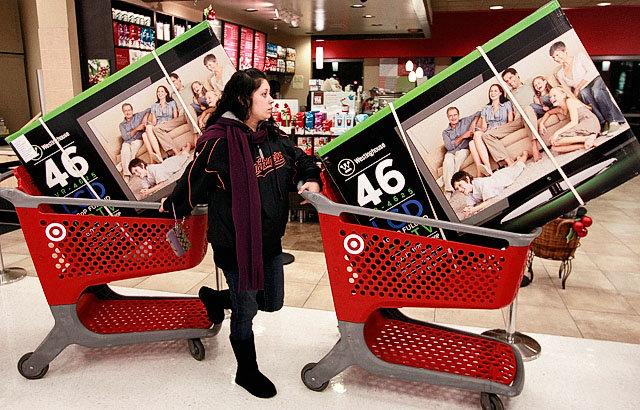 mejor epoca para comprar una television