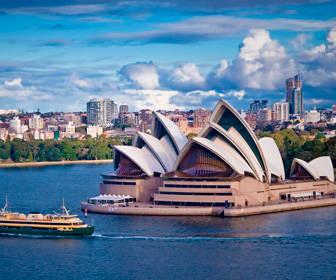cual es la mejor epoca para viajar a australia