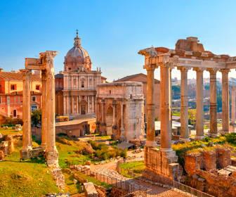 mejor epoca para ir a roma
