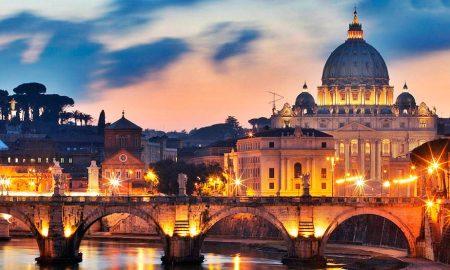 mejor epoca para viajar a roma