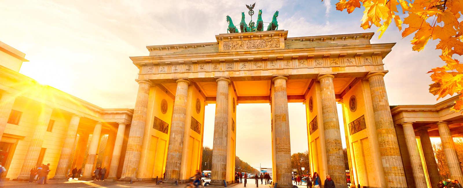 Cual es la mejor epoca para viajar a berlin