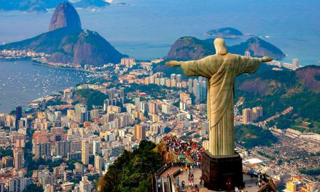 cual es la mejor epoca para viajar a brasil