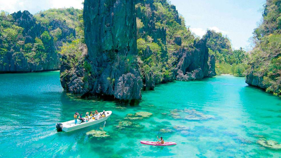 cual es la mejor epoca para viajar a filipinas