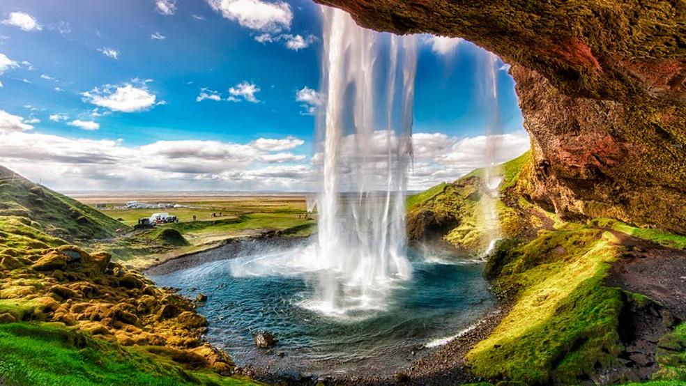 cual es la mejor epoca para viajar a Islandia