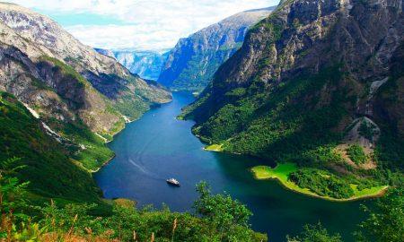 cual es la mejor epoca para viajar a los fiordos noruegos