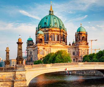 cuando viajar a berlin