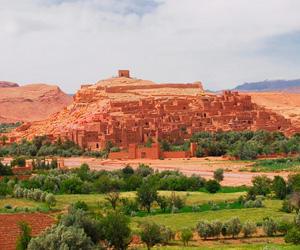 mejor epoca para ir a marrakech