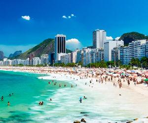 mejor epoca para viajar a brasil