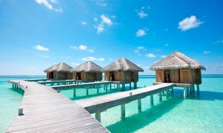 cual es la mejor epoca para viajar a maldivas
