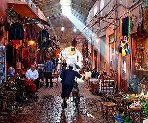 mejor epoca para viajar a marrakech
