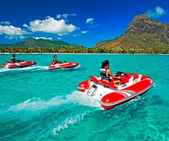 el mejor momento para ir a isla mauricio