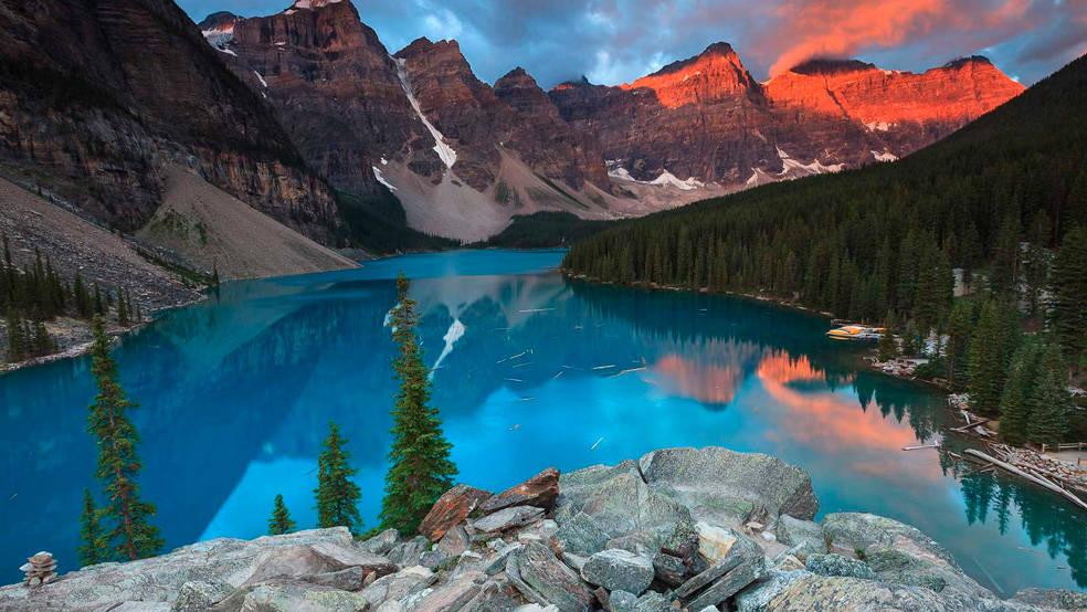 mejores lugares para visitar en octubre Cul Es La Mejor Poca Para Viajar A Canad Viaja A Canad