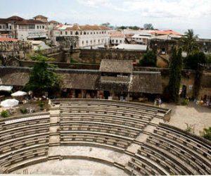 ciudad de piedra en zanzibar