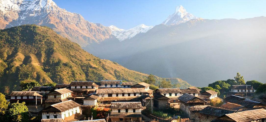 cual es la mejor epoca para viajar a Nepal