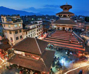 cuando viajar a Katmandu
