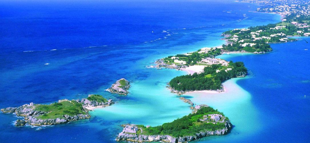 mejor epoca para viajar a Bermudas