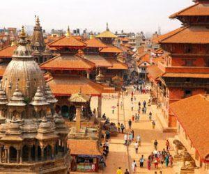 mejor epoca para viajar a Nepal
