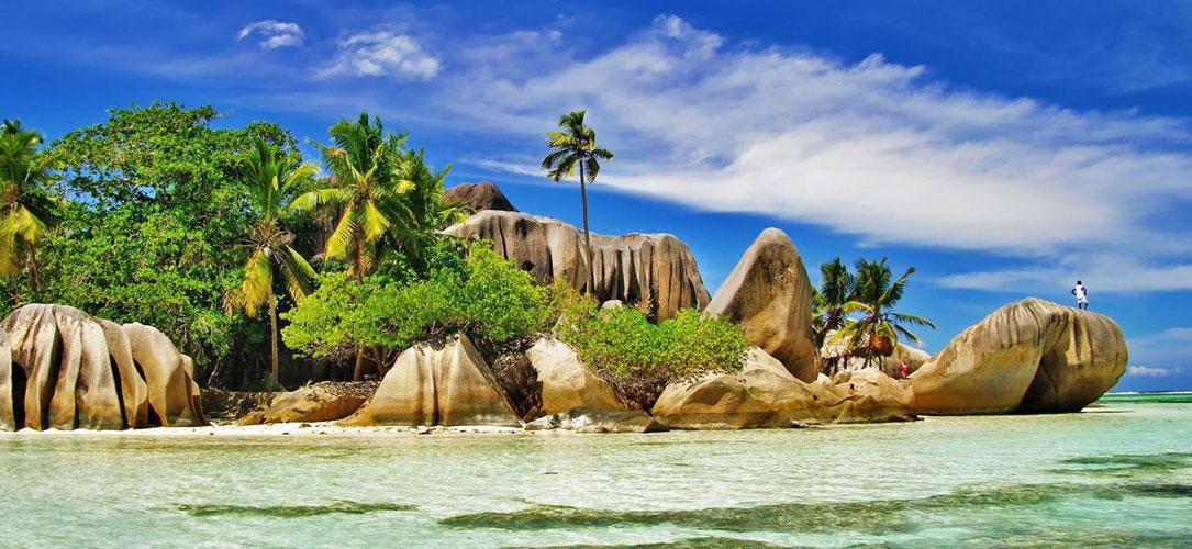 cual es la mejor epoca para viajar a las Seychelles