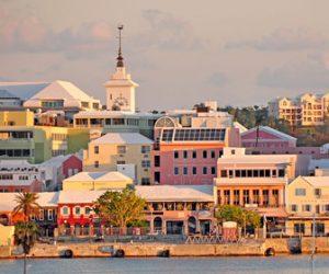 cual es el mejor momento para ir a bermudas