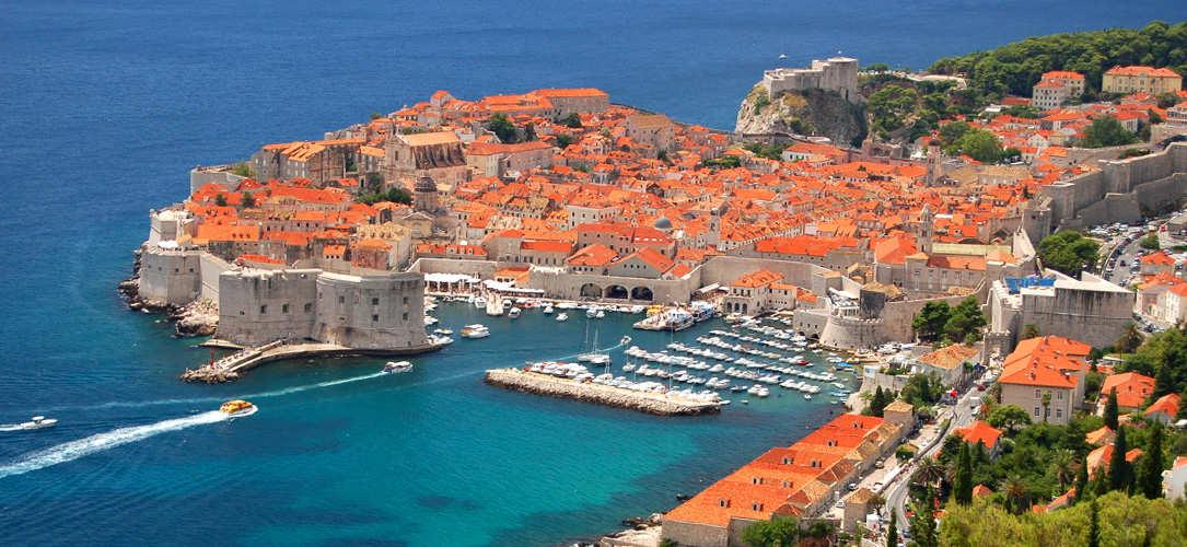 cual es la mejor epoca para viajar a croacia