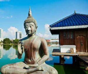 el mejor momento para ir a Sri Lanka