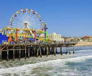 el mejor momento para ir a L.A.