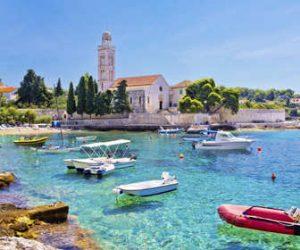 mejor epoca para viajar a croacia