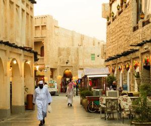 viaje a qatar