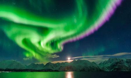 cual es la mejor epoca para ver auroras boreales